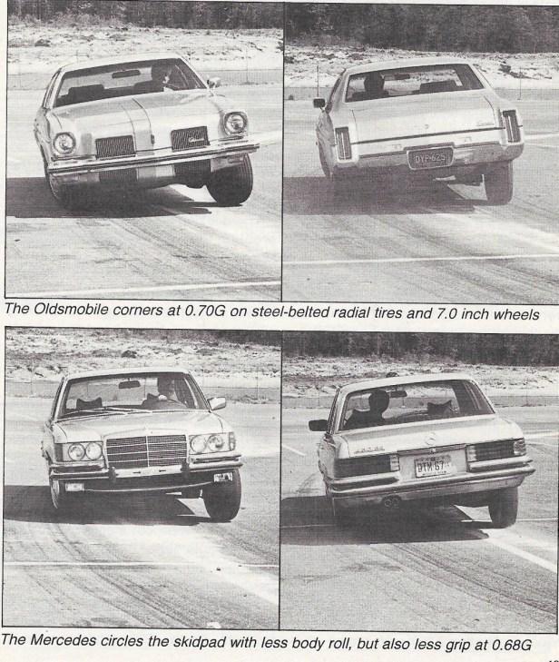 merc oldmobile