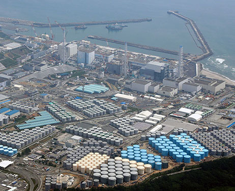 fukushimawatertanks