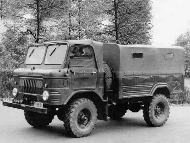 gaz-62