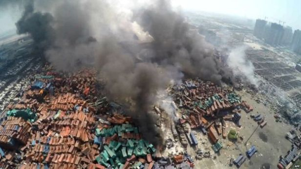tinajin-explozii