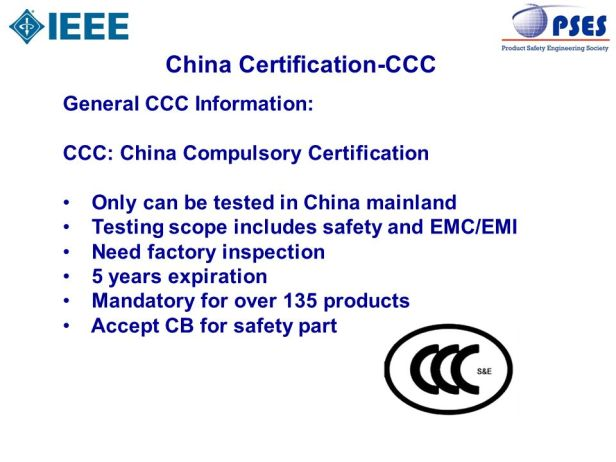 chinacertification-ccc