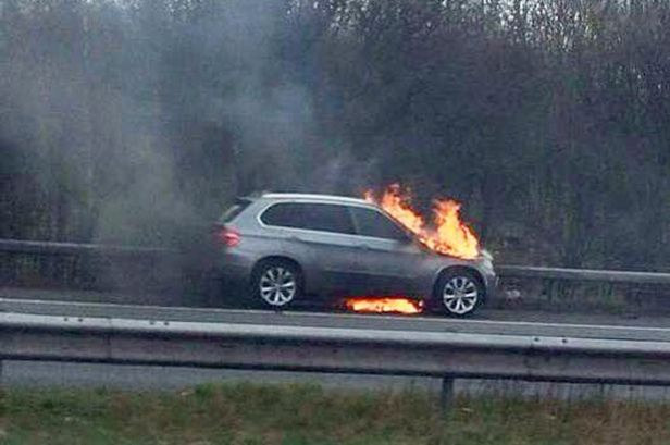 BMW-X5-bursts-into-flames