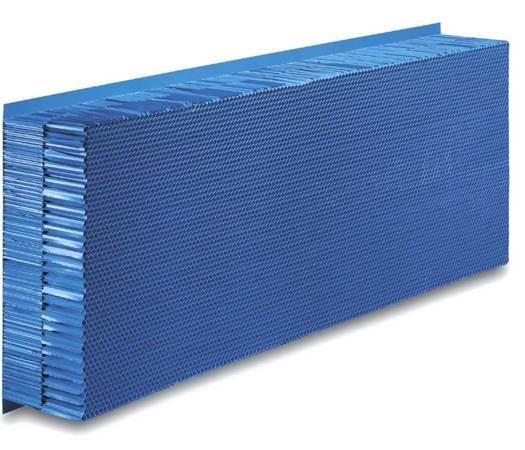 offset-deformable barrier