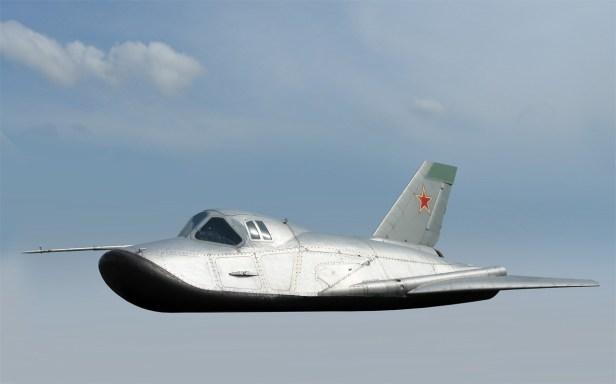 mig-105-spiral-in-flight