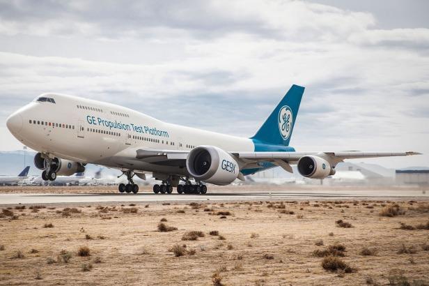 ge-aviation-ge9x-hajtomu-777x-elso-tesztrepules