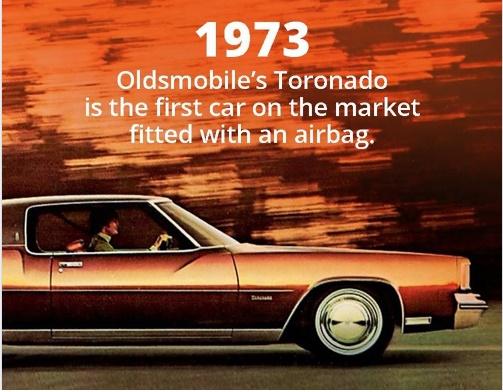 oldsmobile tornado